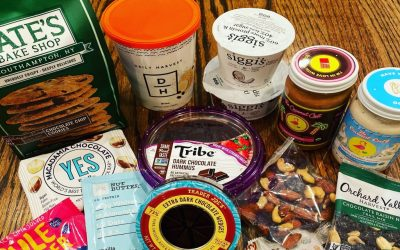 Sweets Round Up: My Top Picks for that Sweet Tooth