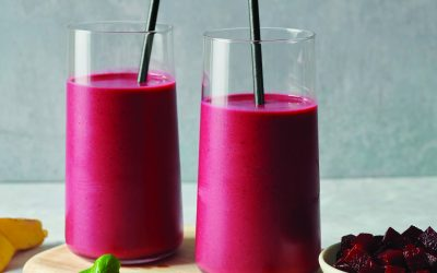 Beet the Bloat Smoothie